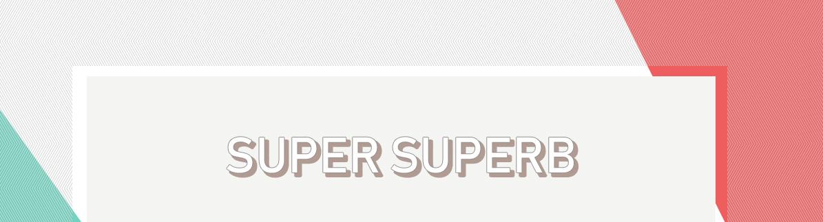 super-superb
